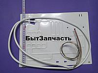 Испаритель к бытовым холодильникам (плачущий испаритель 1-но канальный, капиляр) 450*370мм, фото 1