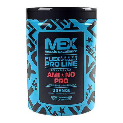 Аминокислота Ami-NO Pro MEX Nutrition