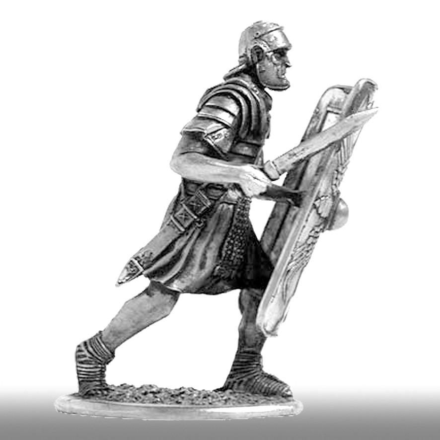 Легионер, І век н. э.
