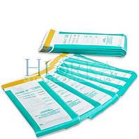 Пакеты для стерилизации ПСПВ - комбинированные