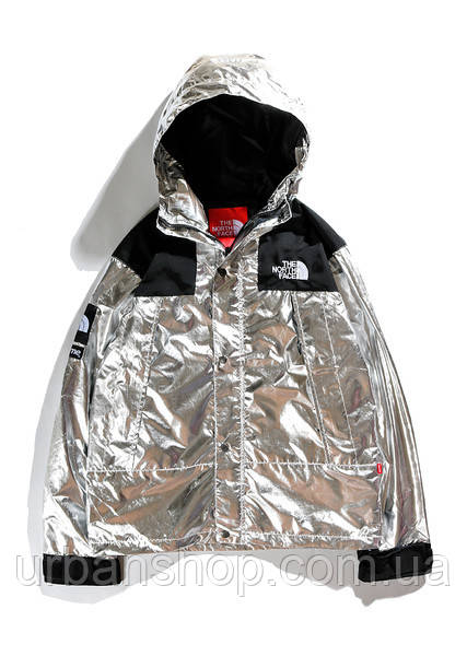 ПАРКА TNF X SUPREME THE NORTH FACE X SUPREME