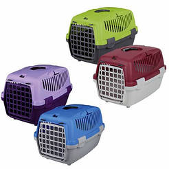Trixie (Трикси) Capri I Transport Box Переноска для собак и кошек до 8кг