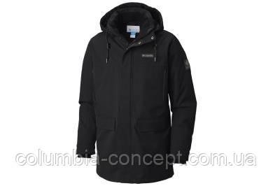 Куртка мужская Columbia Boundary Bay Parka