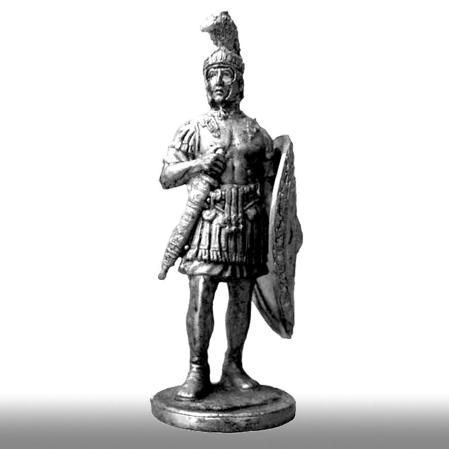 Легионер, первая половина І века н. э.