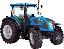 Трактор Landini Landforce