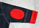 Кофта трикотажная Jeans (Nicol, Польша), фото 5