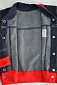Кофта трикотажная Jeans (Nicol, Польша), фото 7