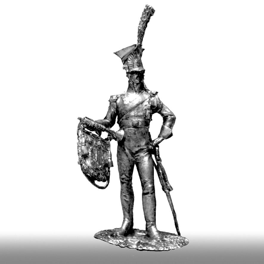 Горнист уланского полка