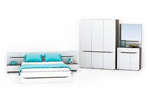 "Спальня Beverly (Бэверли) Комплект 1 ТМ ""Matroluxe"", фото 2"