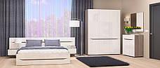 "Спальня Beverly (Бэверли) Комплект 1 ТМ ""Matroluxe"""