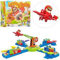 Настольная игра на реакцию Петляющий Луи на самолете Looping Loui Plane 007-51, 009324, фото 1