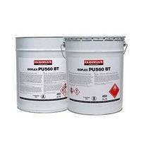 Гидроизоляция Изофлекс ПУ 560 ВТ (уп. 10 л) битумно-полиуретановая мастика