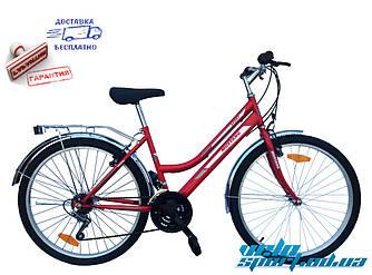 Городской велосипед Mustang Sport 26*162