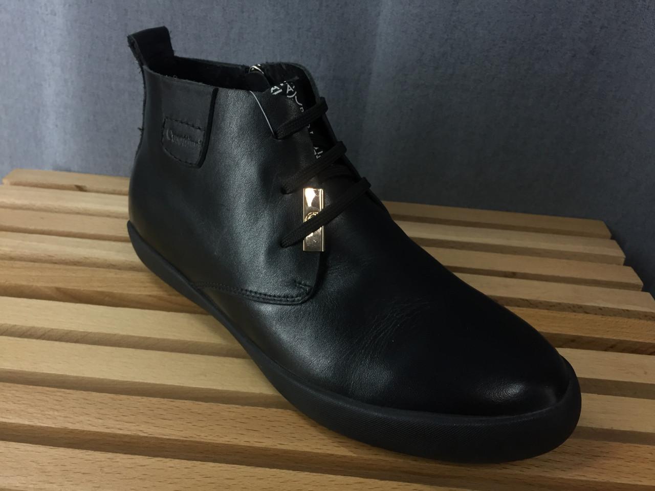 Мужские зимние ботинки Cosot