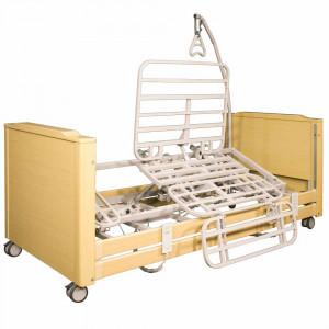 Многофункциональная кровать с поворотным ложем