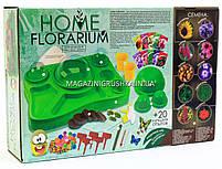 Набор для экспериментов эко-сад «Home florarium» HFL-01-01, фото 6