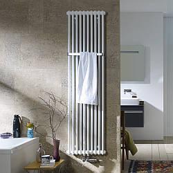 +Подарок!!! Zehnder Charleston Радиатор центрального отопления 460 x 1792, белый арт.2180-10-9016-3470-SMB