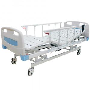 Кровать с электроприводом, 4 секции