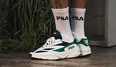 Мужские кроссовки Fila Wenom 94 Low ( Реплика )