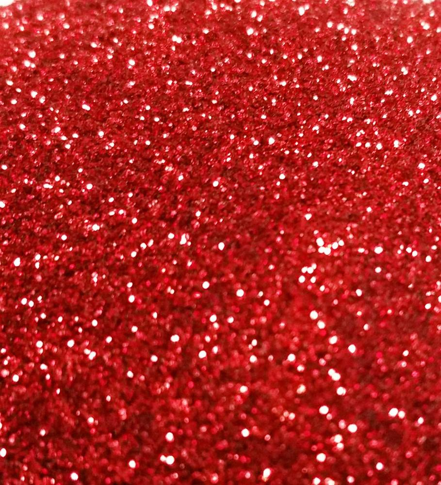 Гліттер (присипка) червоний (10г)