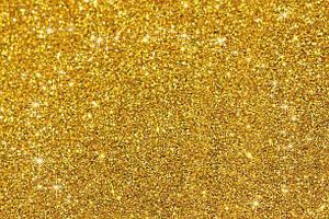 Глиттер (присыпка) золото (50г)