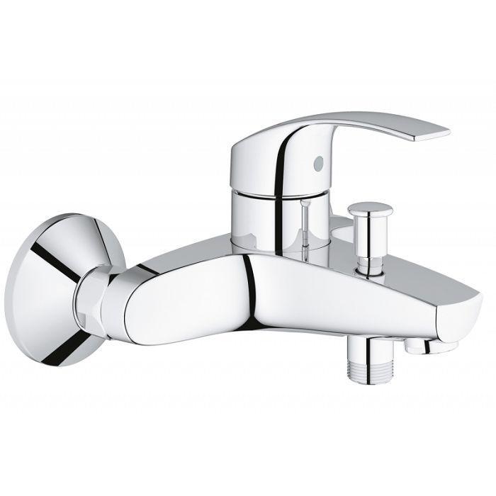 Grohe Eurosmart Смеситель для ванны арт.33300002