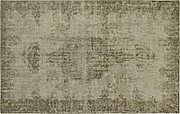 Итальянский безворсовый ковер DECO MUD 27J, 200x285 см, бежевый 82074, Sitap