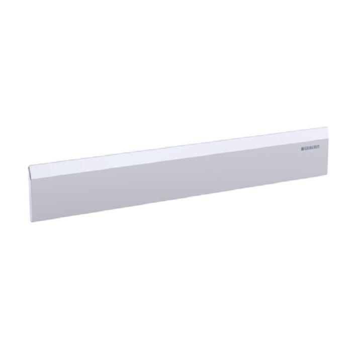 Geberit Декоративная накладка для душевого элемента, комплект, пластик, хром арт.154.335.21.1