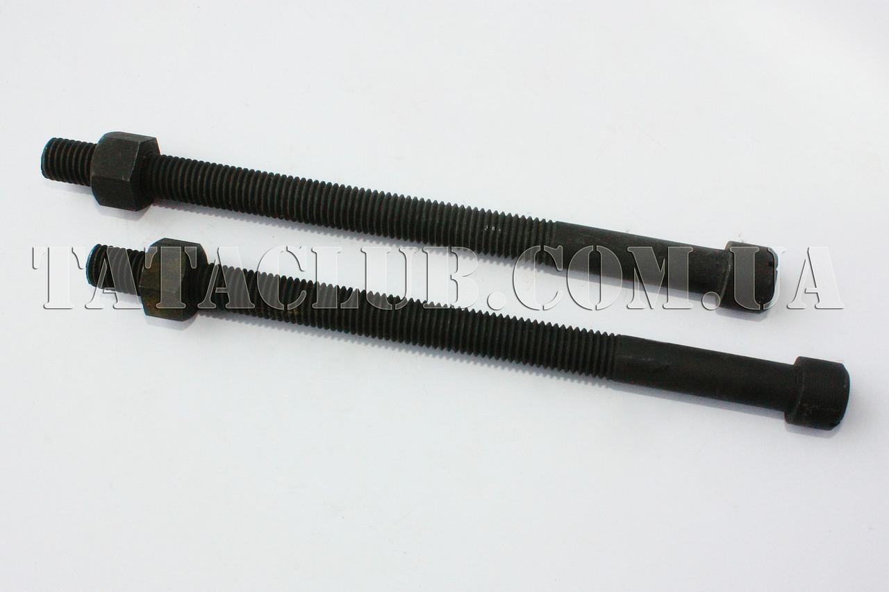 Болт центральный (стяжной) передней рессоры М12*170*11 VEER