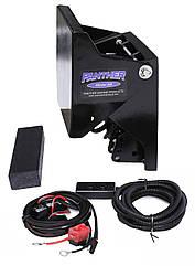 Электро-гидравлический трим подъемник Panther 35 США для моторов 35 л.с. или весом 68 кг