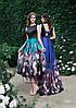 Вечернее, выпускное платье 1590, фото 2