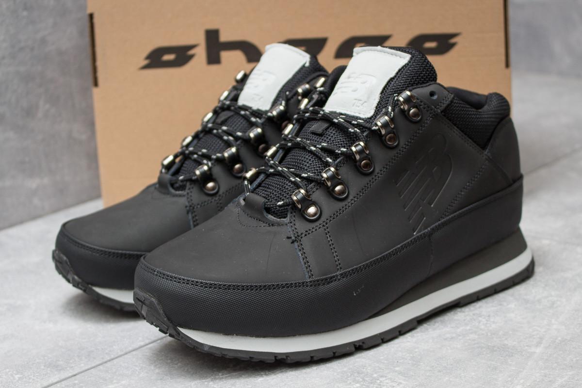 Зимние кроссовки New Balance 754, черные (30203) размеры в наличии ► [