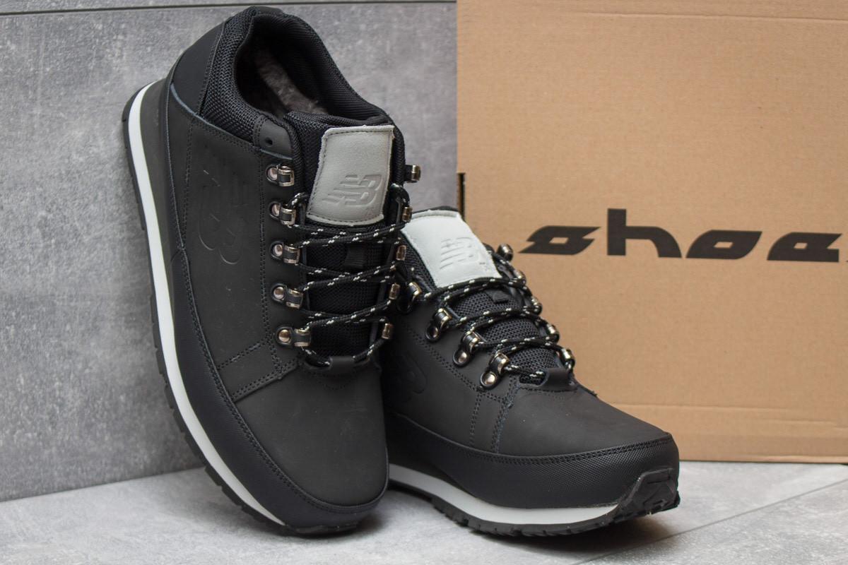 Зимние кроссовки New Balance 754, черные (30203) размеры в наличии ► [ 3