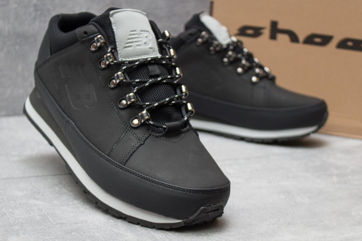Зимние кроссовки New Balance 754, черные (30203) размеры в наличии ► [ 5