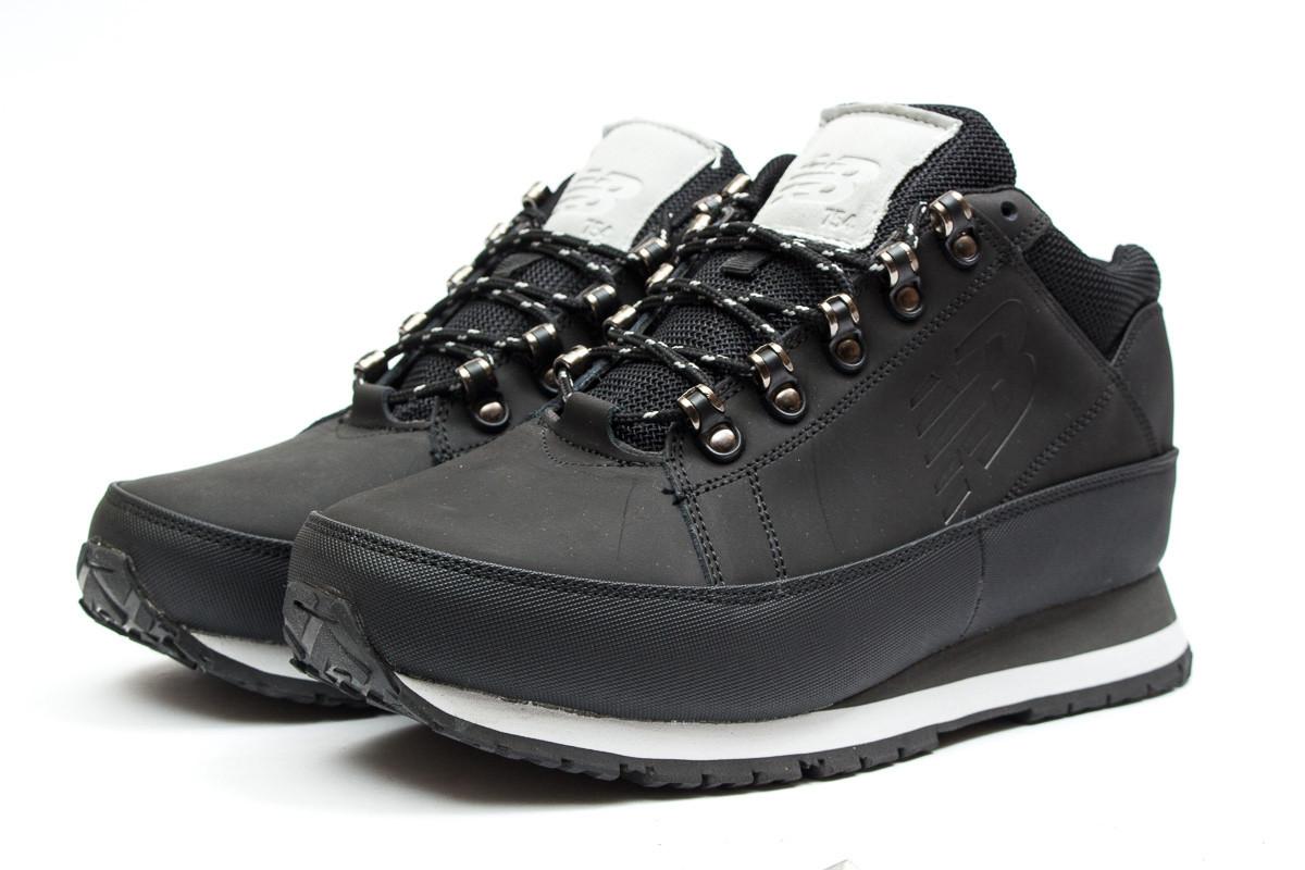 Зимние кроссовки New Balance 754, черные (30203) размеры в наличии ► [ 7