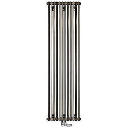 +Подарок!!!Zehnder Charleston Радиатор центрального отопления 460 x 1792, Technoline арт.2180-10-0325-3470-SMB