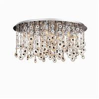 Светильник потолочный Ideal Lux Pavone PL9 17020
