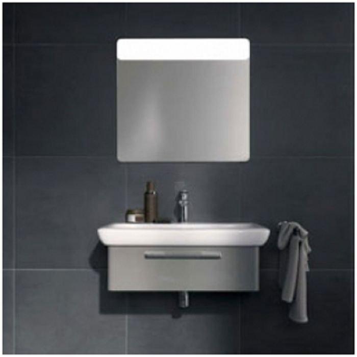 Kolo Traffic Зеркало с интегрированной подсветкой LED 650 x 700 арт.88423000