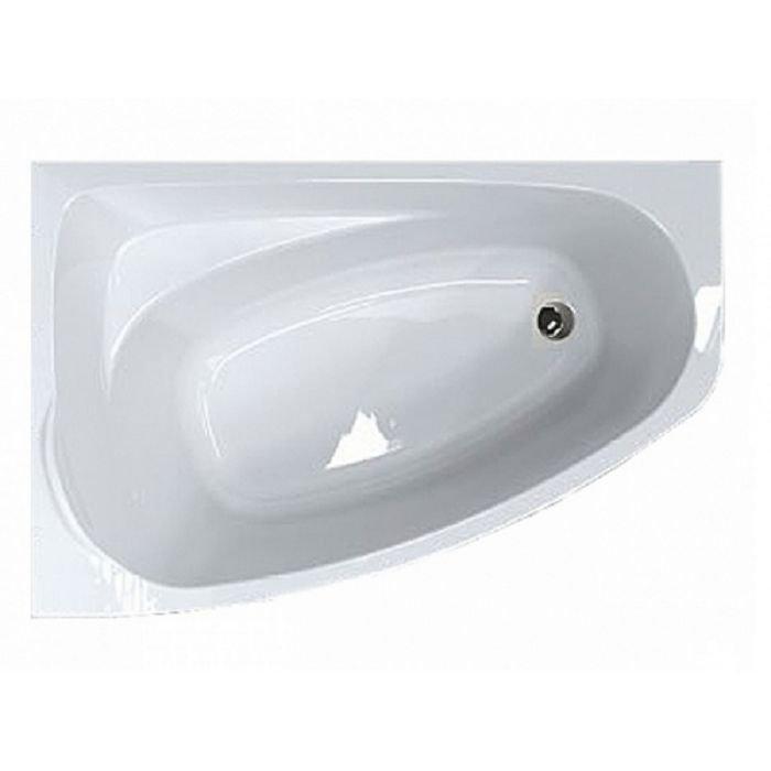 Kolo Mystery Ванна акриловая асимметричная 1400 x 900, левая арт.XWA3741000