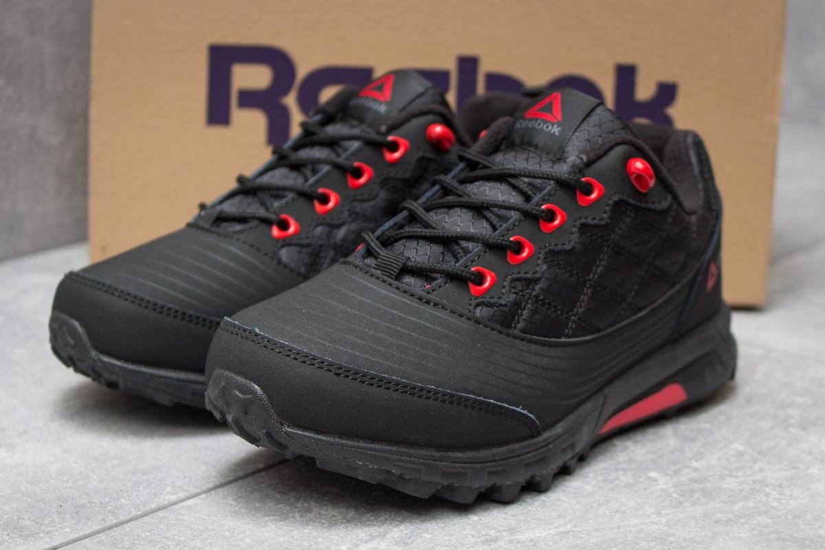 Зимние кроссовки Reebok Arctic Sugar, черные (30234) размеры в наличии ►(нет на складе)