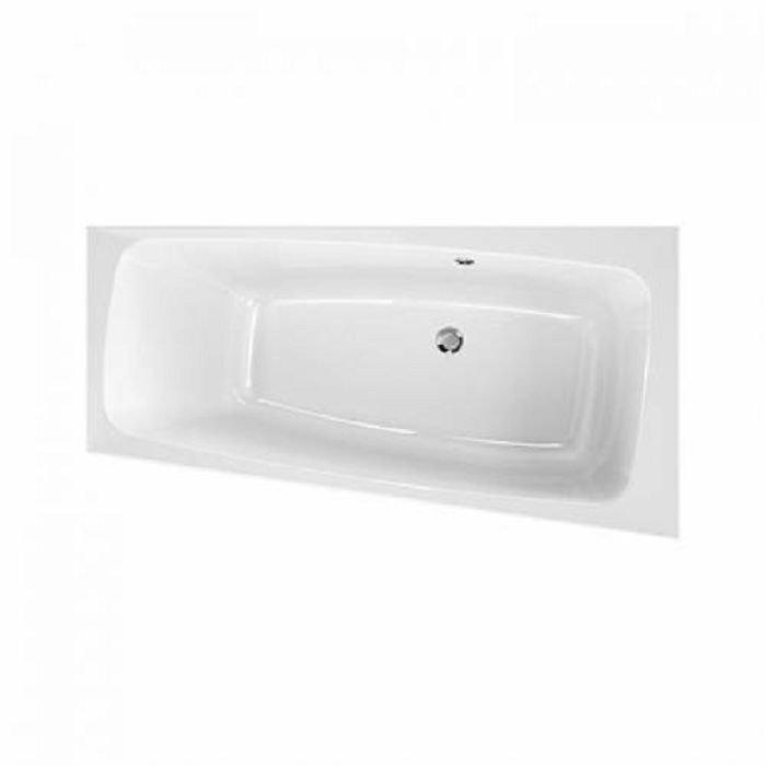 Kolo Split Ванна акриловая асимметричная 1700 x 900, правая арт.XWA1670000