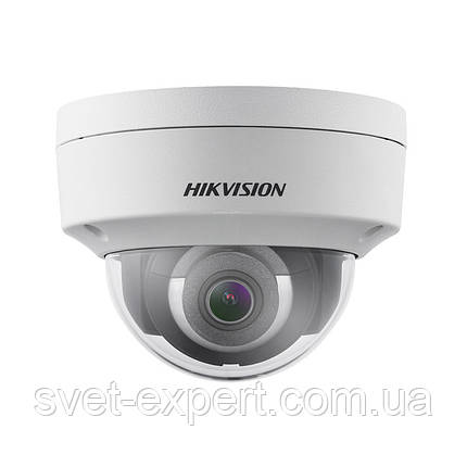 IP видеокамера Hikvision DS-2CD2183G0-IS, фото 2