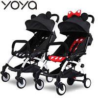 Выбираем коляску для ребенка