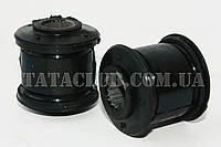 Втулка амортизатора заднего резиновая + металлическая Украина