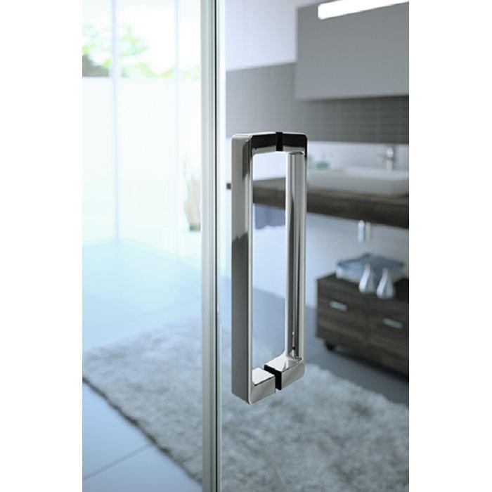 Huppe Classics 2 Двухсекционные раздвижные двери в нишу 1200 x 1900 арт.C20402069321