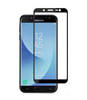 Защитное стекло 5D для Samsung Galaxy J6/J600 (2018)