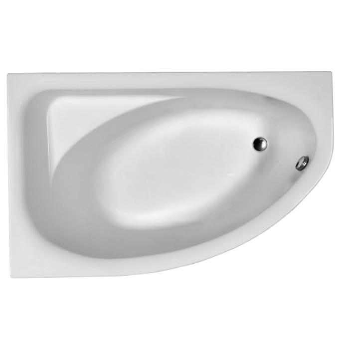Kolo Spring Ванна акриловая асимметричная 1700 x 1000, левая арт.XWA3071000
