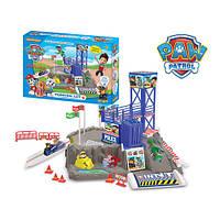 Игровой набор для мальчика Гараж ZY-582