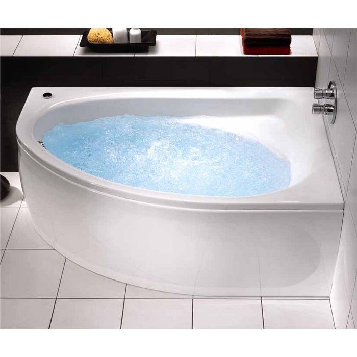 Kolo Spring Ванна акриловая асимметричная 1600 x 1000, правая арт.XWA3060000
