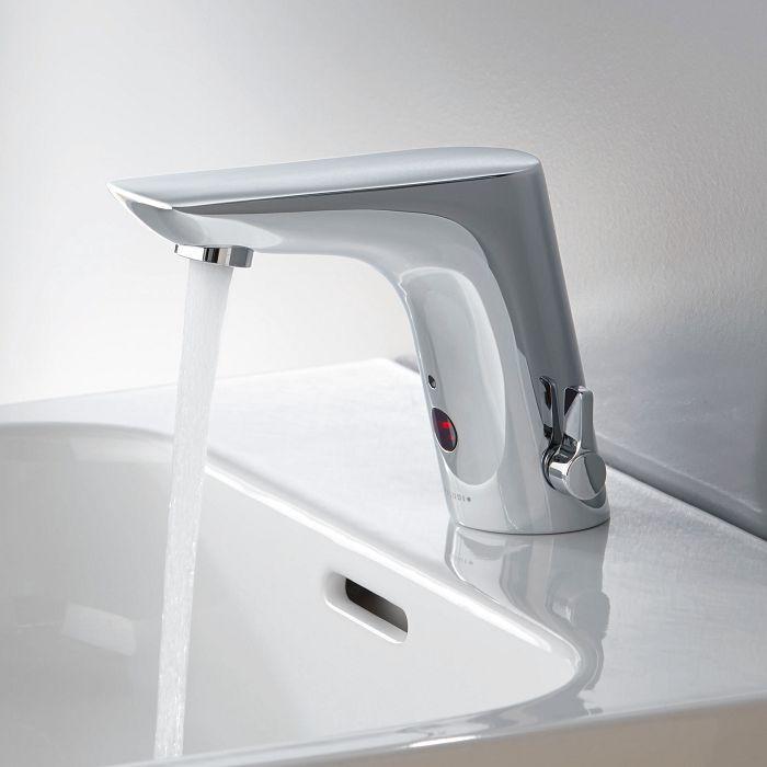 Kludi BALANCE ИК смеситель для раковины арт.5220005
